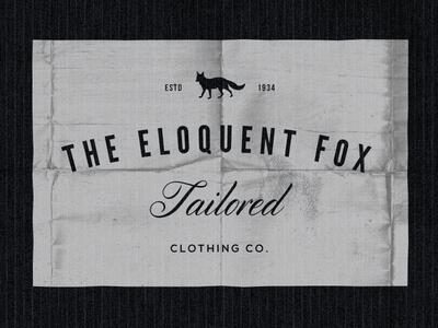 The Eloquent Fox