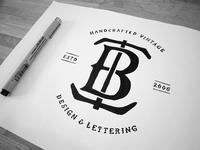 IB Monogram