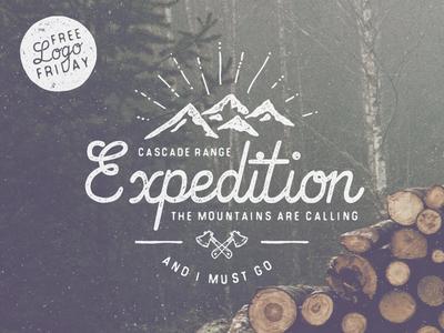 Freebie - Expedition