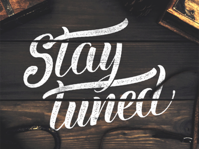stay tunedian barnard - dribbble