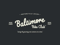 Baltimore Bike Club