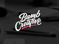Bamb Creative logo