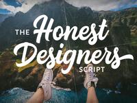 Honest Designers Script