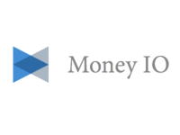 Money IO Logo Idea