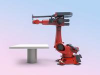 Robotic Metal 3D Printing with Opus Mach