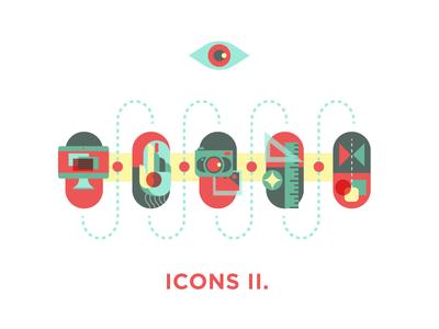 Design Icons II