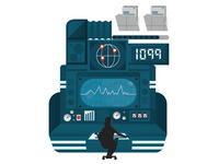 Hr Automation Illustration