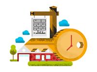 Hellosign Listingspark Illustration