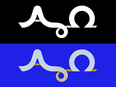 Alpha & Omega Lettering gold lettering symbols alpha and omega omega alpha