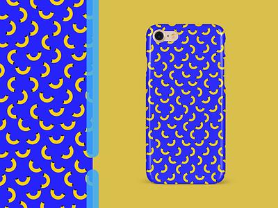 Macaroni Phone case bold merchandise iphone case pattern macaroni