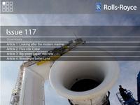 Rolls-Royce Issue 117