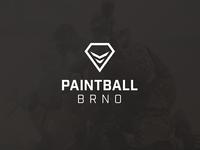Paintball Brno – Branding