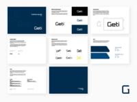 Geti – Design Guidelines