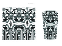 Monotone Abstract Pattern