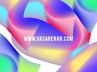 Vasarenar Portfolio Dribbble