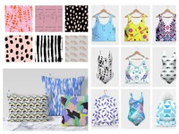 Vasare Pattern Collection