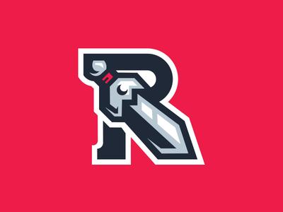 R + Sword
