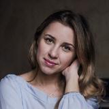 Julia Maystruk