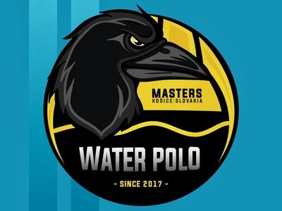 Logo Design Water polo