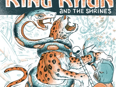 King Khan Poster