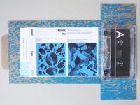 Bloxham Tapes packaging design - BT03