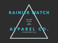 Rainier Watch Apparel Co