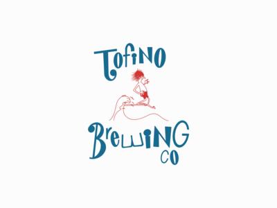 Tofino Brewing Company Surf