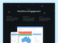 Workforce Engagement