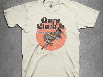 Gary Clark Jr. - Bucking Bronco