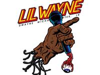 Lil Wayne - Skater Hand