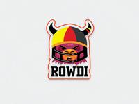 ROWDI