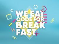 We Eat More Breakfast