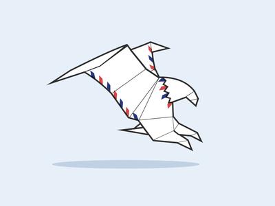 Postage App Eagle