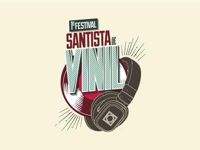 Festival Santista de Vinil
