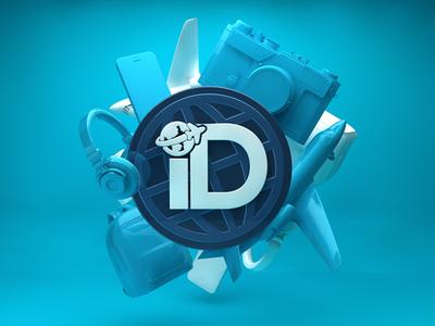 iD Intercâmbio