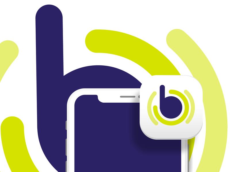 Beyond Beats App vitor gomes visual design design sao paulo visual identity icon app icon logo beats beyondbeats video bands music music app app
