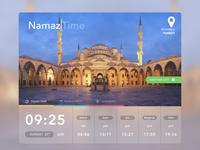 Namaz Time