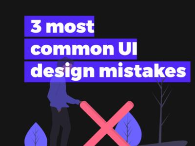Web UI Design Improvement Tips and Tricks