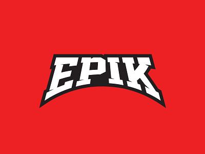 DJ EPiK Logotype dj dj epik epik epic music disc jockey
