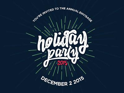 Company Holiday Invite holidays christmas party company party invite holiday