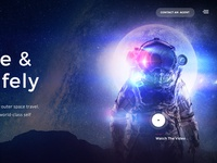SPACEDchallenge Homepage