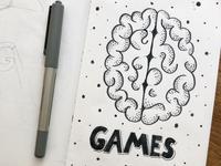 Mind games 🙃