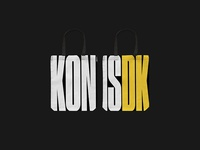 Kontinens.dk – Tote bags