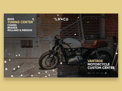 Motorcycle Custom Center