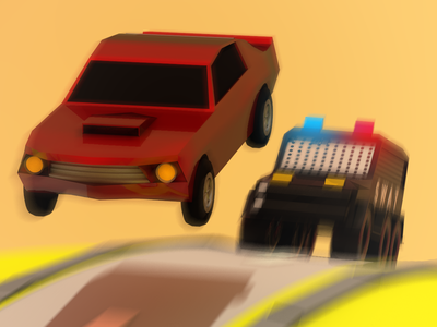 Drive Escape