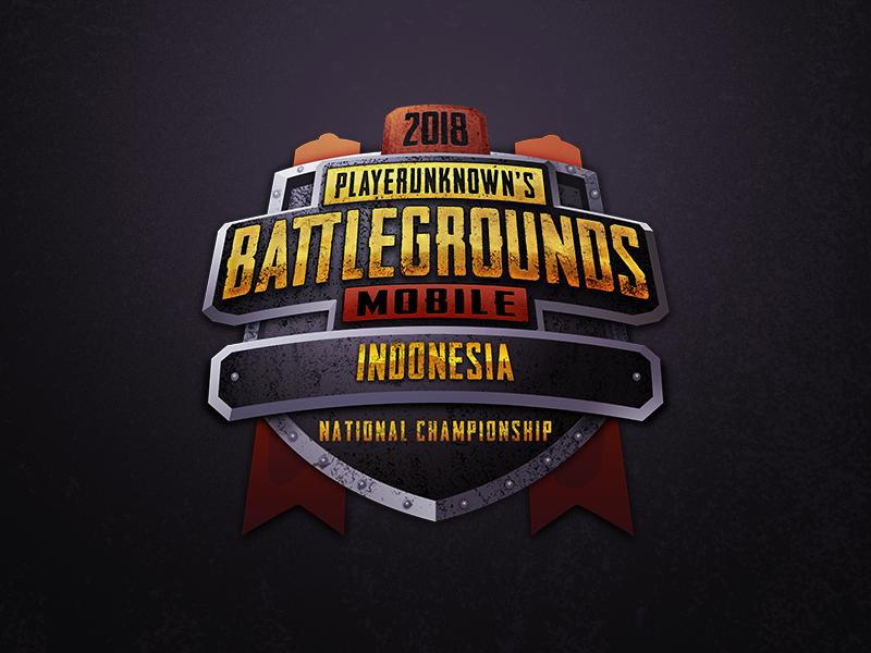 Sell Playerunknown S Battlegrounds Mobile Logo By Muhamamad Rizki