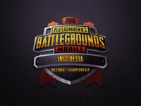 [ SELL ] Playerunknown's Battlegrounds Mobile Logo