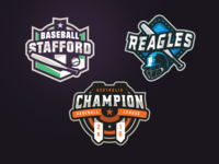 Sports Logo Bundle