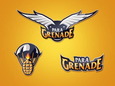 [ SELL ] Para Grenades