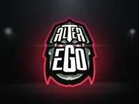 [ SELL ] Alter Ego Esports Logo
